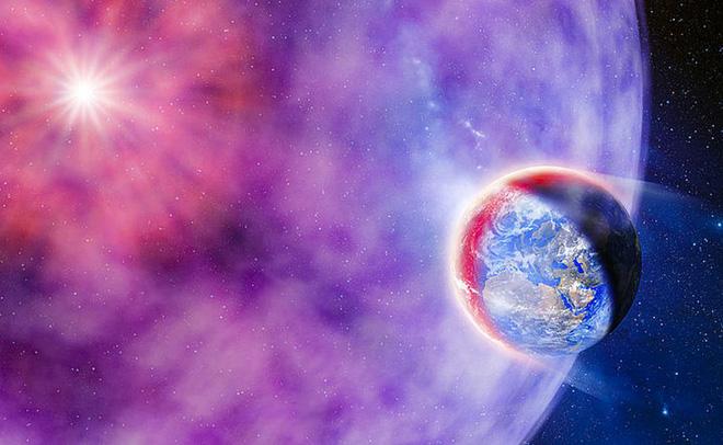 Tại sao Hawking muốn loài người rời khỏi Trái Đất càng sớm càng tốt? - Ảnh 2.