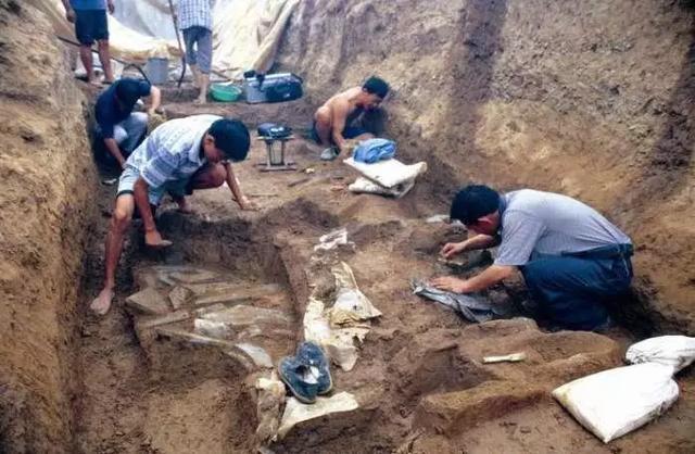 Linh tính mách bảo lật tảng đá trong rừng lên, nhóm khảo cổ phát hiện người Mặt Trời: Có thể viết lại lịch sử? - Ảnh 3.