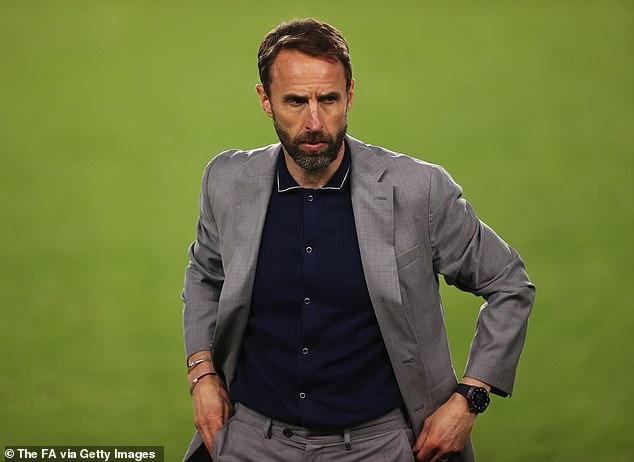 EURO 2020: Anh - Thế hệ vàng hình thành - Ảnh 2.