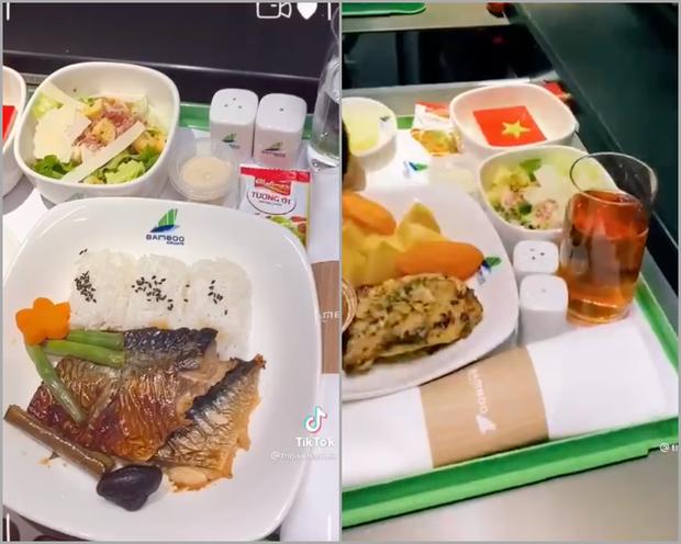 Tiếp viên hàng không hé lộ 'bí mật' chưa kể ở chuyến bay của đội Việt Nam sang Dubai đấu vòng loại World Cup - ảnh 4