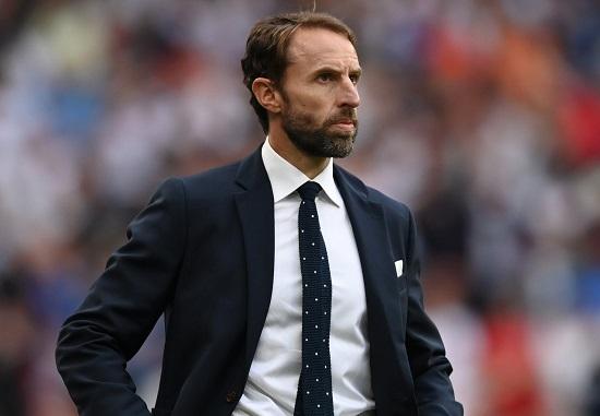 ĐT Anh khó xử vì 4 cầu thủ nguy cơ mất bán kết EURO - Ảnh 1.