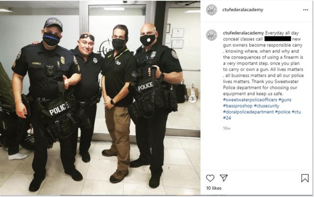 Lộ diện công ty an ninh Mỹ đứng sau biệt đội ám sát Tổng thống Haiti: Chân dung ông trùm - Ảnh 2.