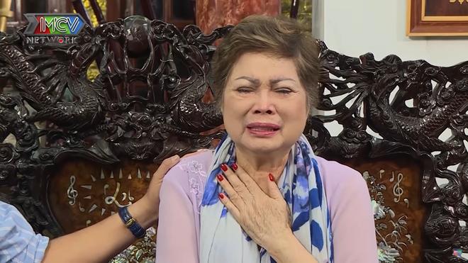 Trước khi qua đời, mẹ Ngọc Sơn khóc, đau đớn nói tâm nguyện gì bởi quá lo lắng cho con trai? - Ảnh 3.