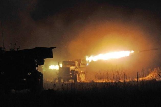 Lộ thủ phạm dùng vũ khí khủng, tấn công điên cuồng vào căn cứ quân sự Mỹ ở Syria? - Ảnh 2.