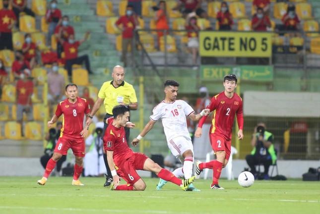 Vòng loại World Cup: VFF tính phương án để đội tuyển Việt Nam đá sân trung lập - Ảnh 1.