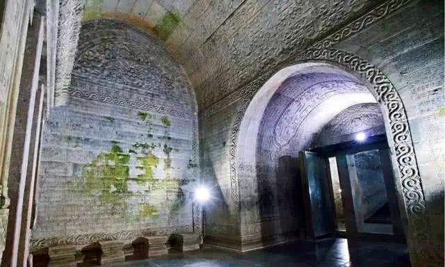 Lăng mộ con trai cả của Khang Hy được phát hiện ở Thiên Tân, chuyên gia nhìn vào bên trong, lắc đầu: Tạm thời không thể giải thích! - Ảnh 1.
