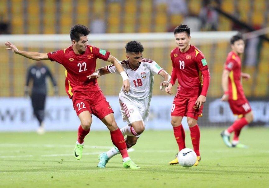 NÓNG: FIFA ra tối hậu thư cho Việt Nam tại Vòng loại World Cup 2022 - Ảnh 1.