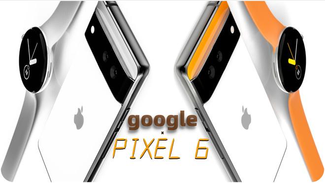 Google Pixel 6 sẽ là một chiếc iPhone của thế giới Android - Ảnh 1.