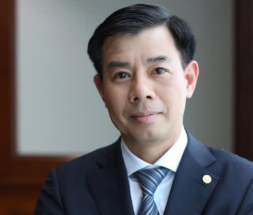 Ông Nguyễn Việt Quang tiếp tục giữ vị trí Tổng giám đốc Tập đoàn Vingroup - Ảnh 2.