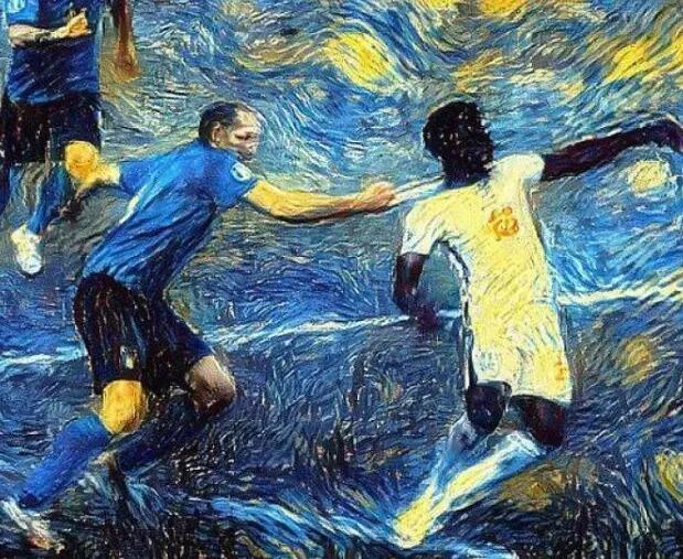 Dân mạng dậy sóng với khoảnh khắc Chiellini kéo áo Saka trong trận chung kết Euro 2020 - Ảnh 2.