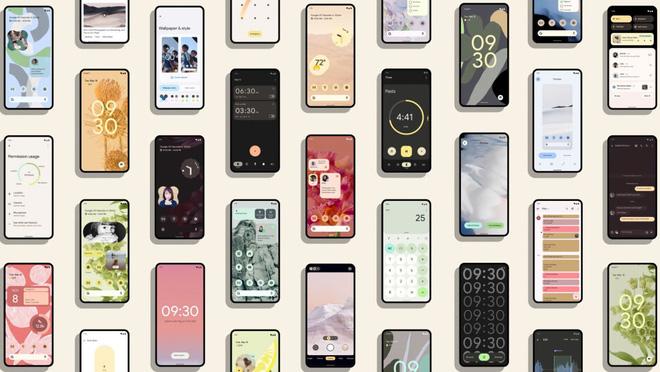 Google Pixel 6 sẽ là một chiếc iPhone của thế giới Android - Ảnh 3.