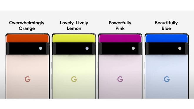 Google Pixel 6 sẽ là một chiếc iPhone của thế giới Android - Ảnh 4.