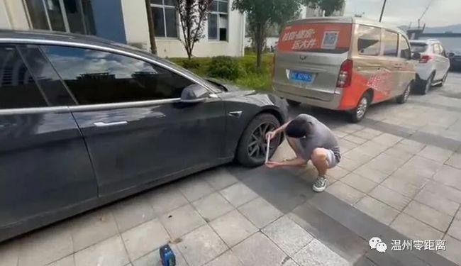 Cài số lùi nhưng xe lại tiến, chủ sở hữu Model 3 nói mình đã bị Tesla lật đổ tam quan - Ảnh 5.