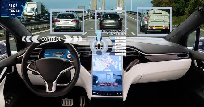 Bộ não tự hành của xe điện: Tại sao xe tự lái luôn là xe điện? Thì ra Google dò đường từ lâu! - Ảnh 5.