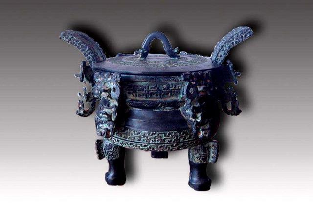 Ngôi mộ bị trộm vô số lần trong 2.000 năm nhưng các chuyên gia vẫn tìm thấy nhiều bảo vật nhờ thiết kế bí mật này - Ảnh 4.