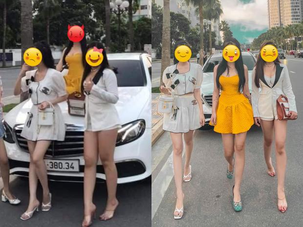 Hội hot girl tài chính lên mạng toàn đăng ảnh ảo tung chảo, sắc vóc thật bên ngoài trông như nào? - Ảnh 3.