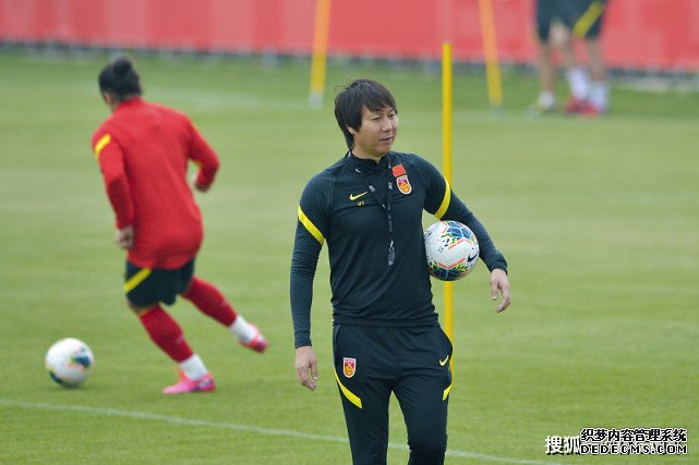 Sợ không thắng nổi tuyển Việt Nam, tuyển Trung Quốc sẽ thay HLV để đá vòng loại World Cup? - Ảnh 2.