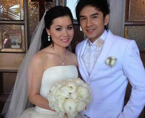 Đan Trường và vợ doanh nhân chính thức ly hôn - Ảnh 1.
