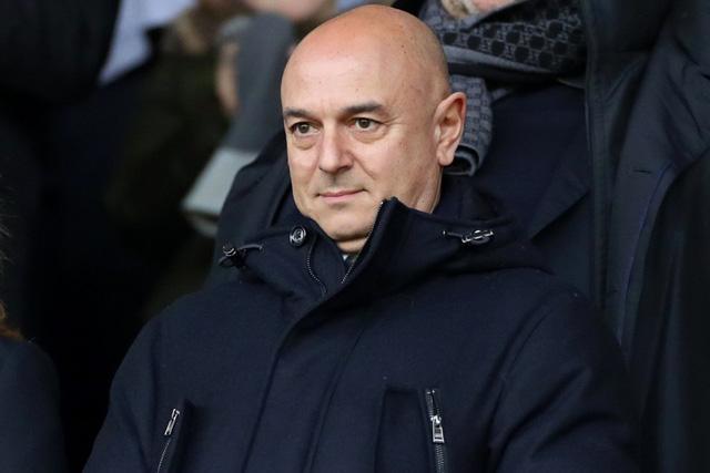 Harry Kane từ chối tập luyện cùng Tottenham - Ảnh 1.