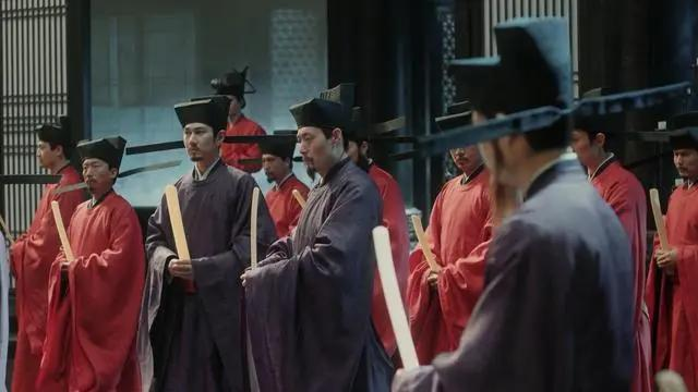 Giết hụt vị hôn phu, người phụ nữ gây ra đại địa chấn chốn quan trường, Hoàng đế ra mặt cũng không thể giải quyết ổn thỏa - Ảnh 4.