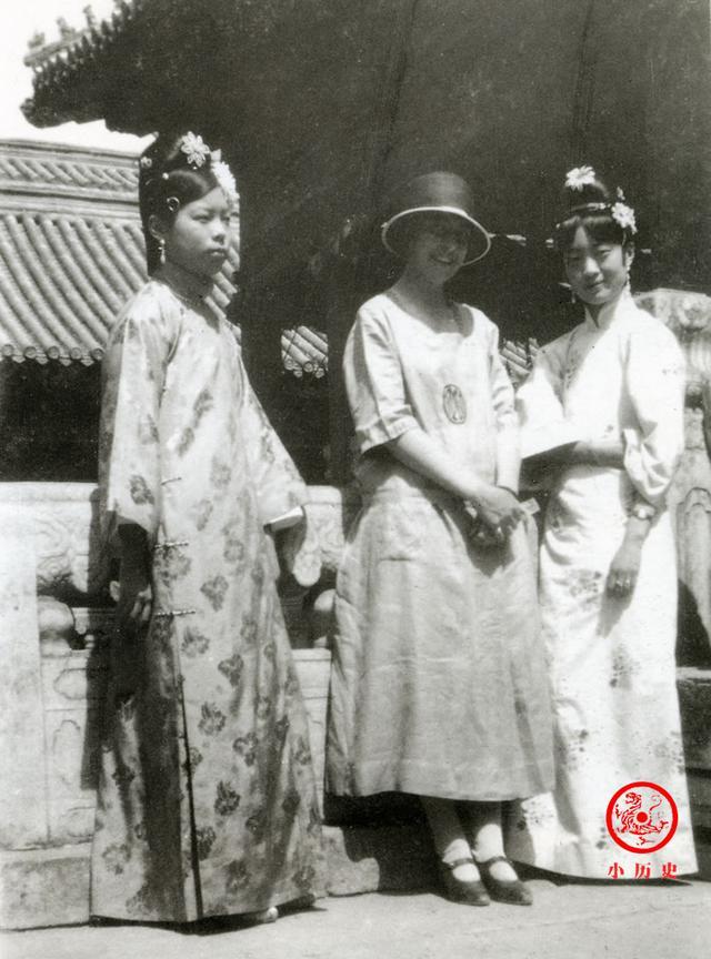 Phi tần kém sắc dám ly hôn hoàng đế Trung Quốc, cuối đời túng quẫn phải bán hàng rong kiếm sống - Ảnh 6.
