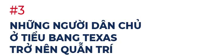 """Thư từ nước Mỹ: Cuộc nổi loạn ở Texas và một dự luật bị gắn mác """"độc tài"""" - Ảnh 4."""