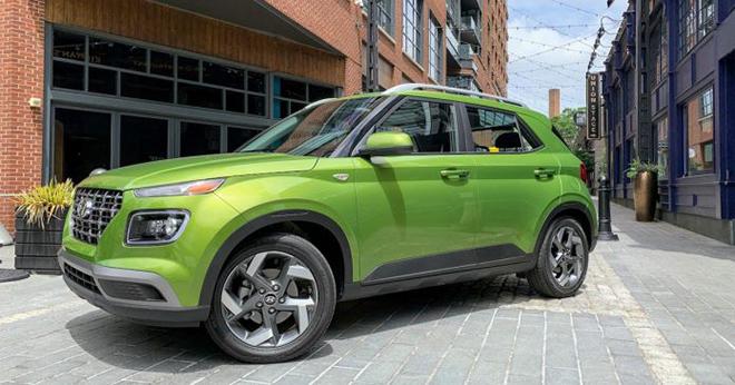 Khám phá mẫu SUV cỡ nhỏ giá 345 triệu đồng, xe Hàn giá rẻ trang bị gì? - Ảnh 2.