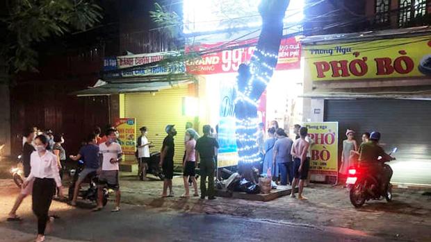 Hung thủ sát hại chủ shop quần áo ở Hưng Yên khai mâu thuẫn tình cảm và tiền bạc - Ảnh 2.