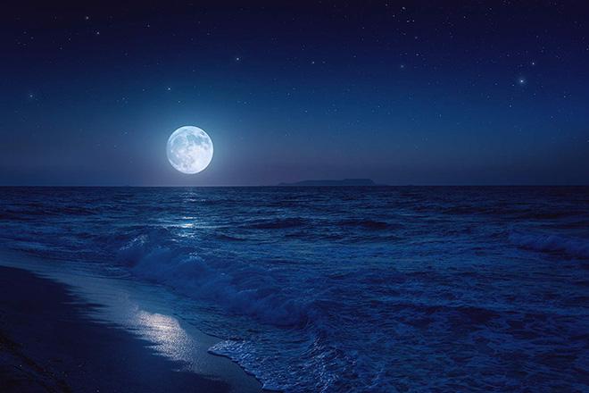 NASA cảnh báo hiện tượng Mặt Trăng lắc lư có thể gây ra triều cường kỷ lục trên Trái Đất - Ảnh 1.