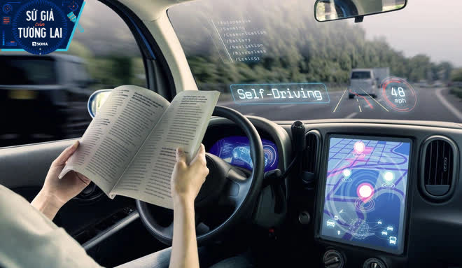 Bộ não tự hành của xe điện: VinFast tự lái cỡ nào so với Tesla? Câu trả lời khiến thế giới ngỡ ngàng! - Ảnh 6.