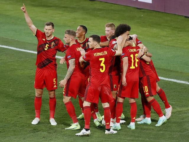 Nhận định Bỉ vs Italia: Bỉ sẽ đá văng Italia nhờ chiến thắng sát nút? - Ảnh 1.