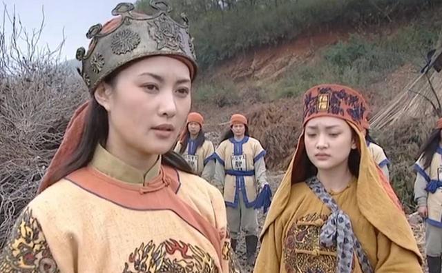 Vừa khởi nghĩa thắng lợi, người đứng đầu Thái Bình Thiên Quốc đã lộ bản chất háo sắc lật lọng, phụ nữ phục vụ tăng từng ngày - Ảnh 6.