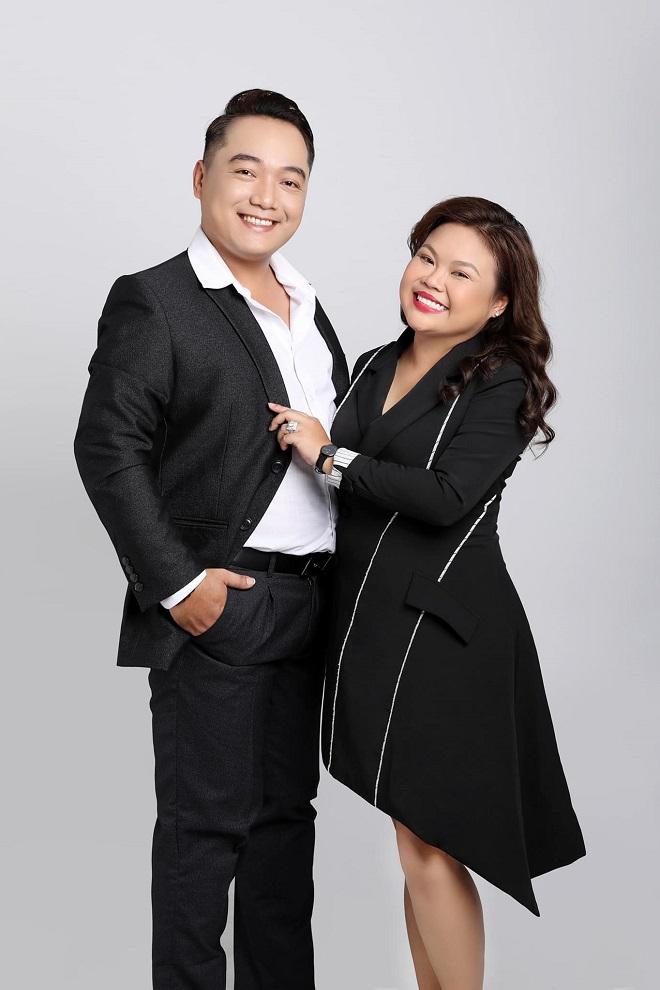 Nữ diễn viên đề nghị cưới sau đúng 1 đêm hẹn hò: Con nuôi NSND Ngọc Giàu, tuổi thơ không có mẹ - Ảnh 7.