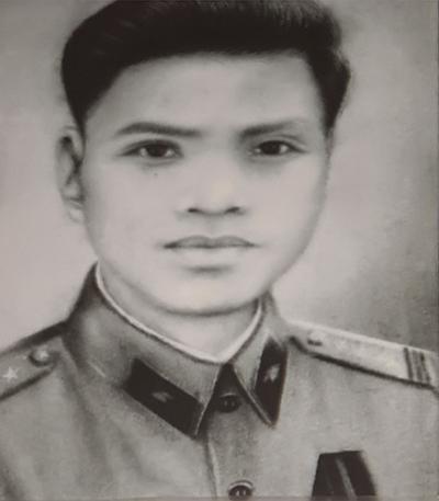 Bàng hoàng khi tiểu đoàn trưởng xe tăng hy sinh ngay cửa ngõ Sài Gòn và mối tình đẹp còn mãi - Ảnh 3.