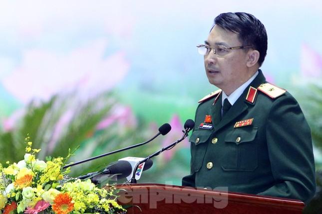 Tư lệnh Nguyễn Quốc Duyệt: Sẽ xem xét trách nhiệm nếu Hà Nội bùng phát dịch - Ảnh 3.