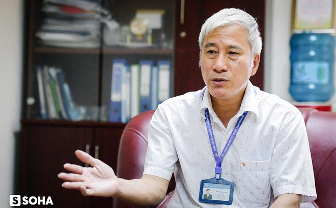 Vụ bánh mì không phải là lương thực: Thay chức Trưởng ban chống dịch phường; Hà Nội tìm gấp người từng đến hiệu thuốc 95 Láng Hạ - Ảnh 2.