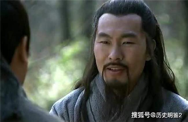 Lưu Bị mời được Gia Cát Lượng xuất núi nhưng lại bỏ qua nhân tài kiệt xuất này - Ảnh 2.