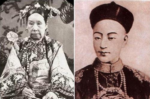 Vị vua trẻ nhà Thanh đột tử không rõ nguyên nhân: 80 năm sau, tội ác vẫn nằm trong quan tài! - Ảnh 4.