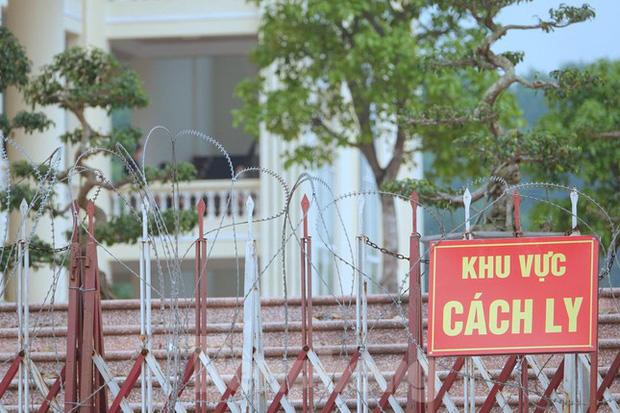 Tư lệnh Nguyễn Quốc Duyệt: Sẽ xem xét trách nhiệm nếu Hà Nội bùng phát dịch - Ảnh 4.