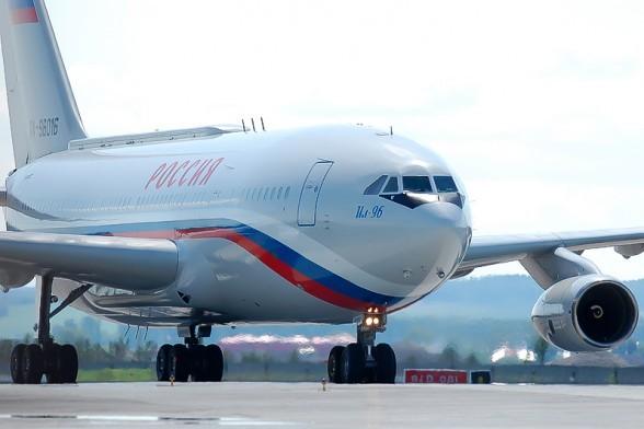 Đột phá ngay trong dòng máy bay phục vụ ông Putin, Nga hết thời lép vế trước phương Tây - Ảnh 1.