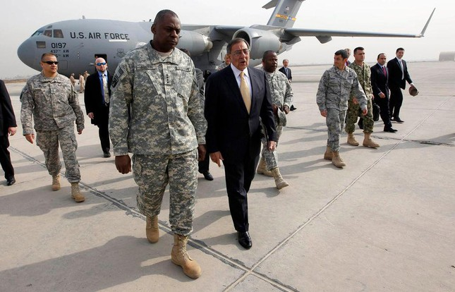 Bộ trưởng Quốc phòng Mỹ sắp thăm Philippines, thúc đẩy sáng kiến nhằm vào Trung Quốc?  - Ảnh 4.