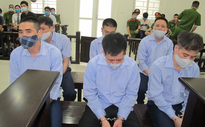 Cựu Thanh tra giao thông quận Hoàng Mai nhận tiền bảo kê xe tải khai vì hoàn cảnh khó khăn