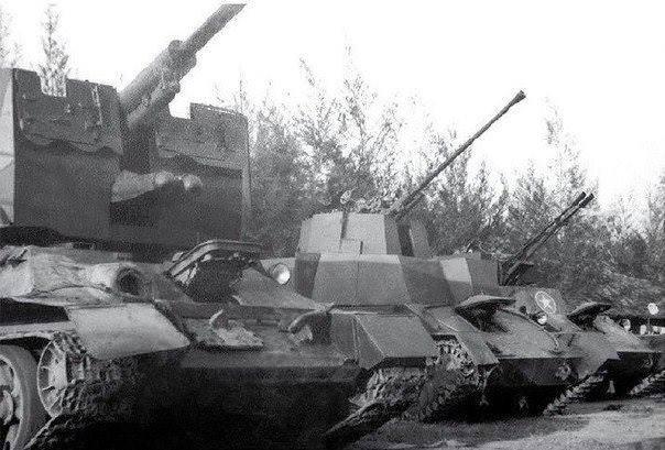 Xe phòng không cơ động của Việt Nam khiến Mỹ phải dè chừng: Bất ngờ từ ngành quân khí - Ảnh 2.