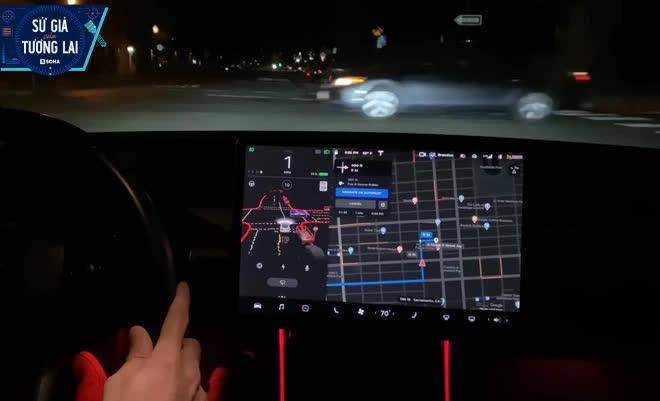 Bộ não tự hành của xe điện: VinFast tự lái cỡ nào so với Tesla? Câu trả lời khiến thế giới ngỡ ngàng! - Ảnh 2.