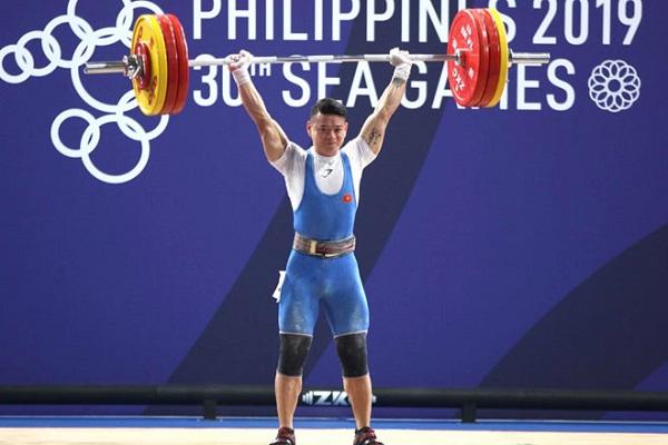 Thạch Kim Tuấn - Hy vọng vàng của TTVN ở Olympic 2020 - Ảnh 1.
