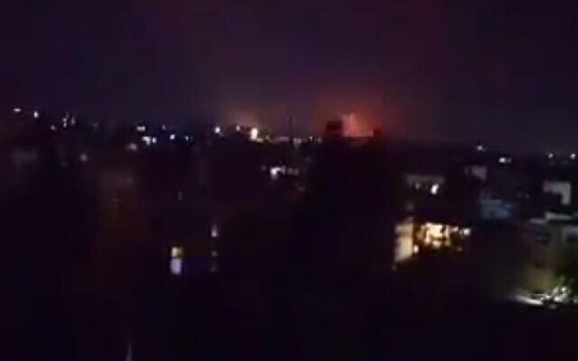 Tấn công cú đúp vào Syria và Lebanon, máy bay Israel bị Nga chặn đứng trước khi đạt mục tiêu - ảnh 4