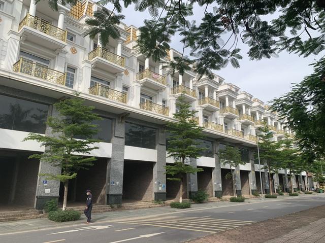 6 khu vực có giá đất tăng cao nhất vùng ven trung tâm Hà Nội, có nơi tăng gấp đôi chỉ trong vài tháng - Ảnh 1.