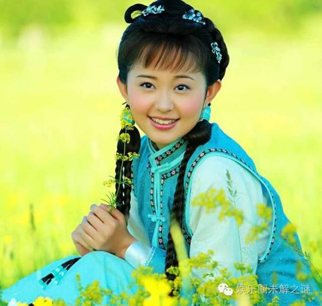 Ngỡ ngàng trước nhan sắc thăng hạng của nàng Kim Tỏa được Quỳnh Dao ca ngợi hơn Phạm Băng Băng - Ảnh 3.