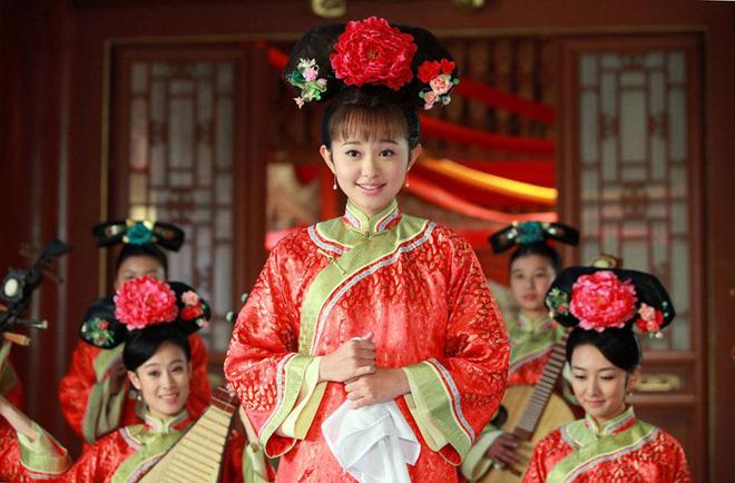Ngỡ ngàng trước nhan sắc thăng hạng của nàng Kim Tỏa được Quỳnh Dao ca ngợi hơn Phạm Băng Băng - Ảnh 5.