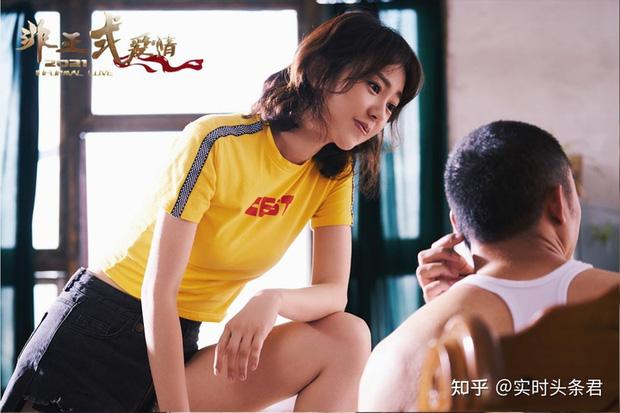 Ngỡ ngàng trước nhan sắc thăng hạng của nàng Kim Tỏa được Quỳnh Dao ca ngợi hơn Phạm Băng Băng - Ảnh 7.